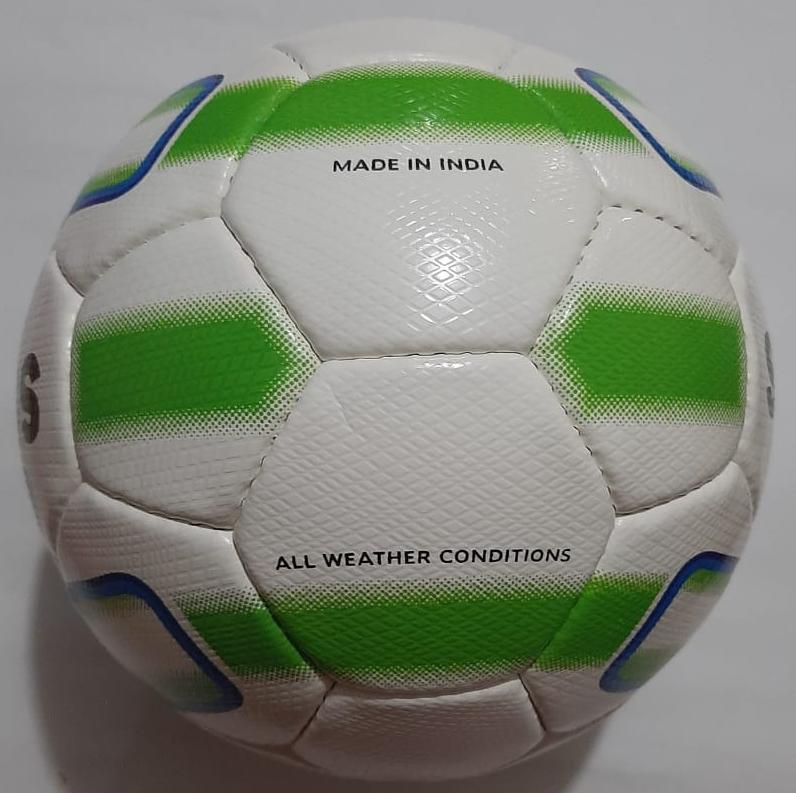 pelota de fùtbol STARBALL TORRIDO PU tamaño 4