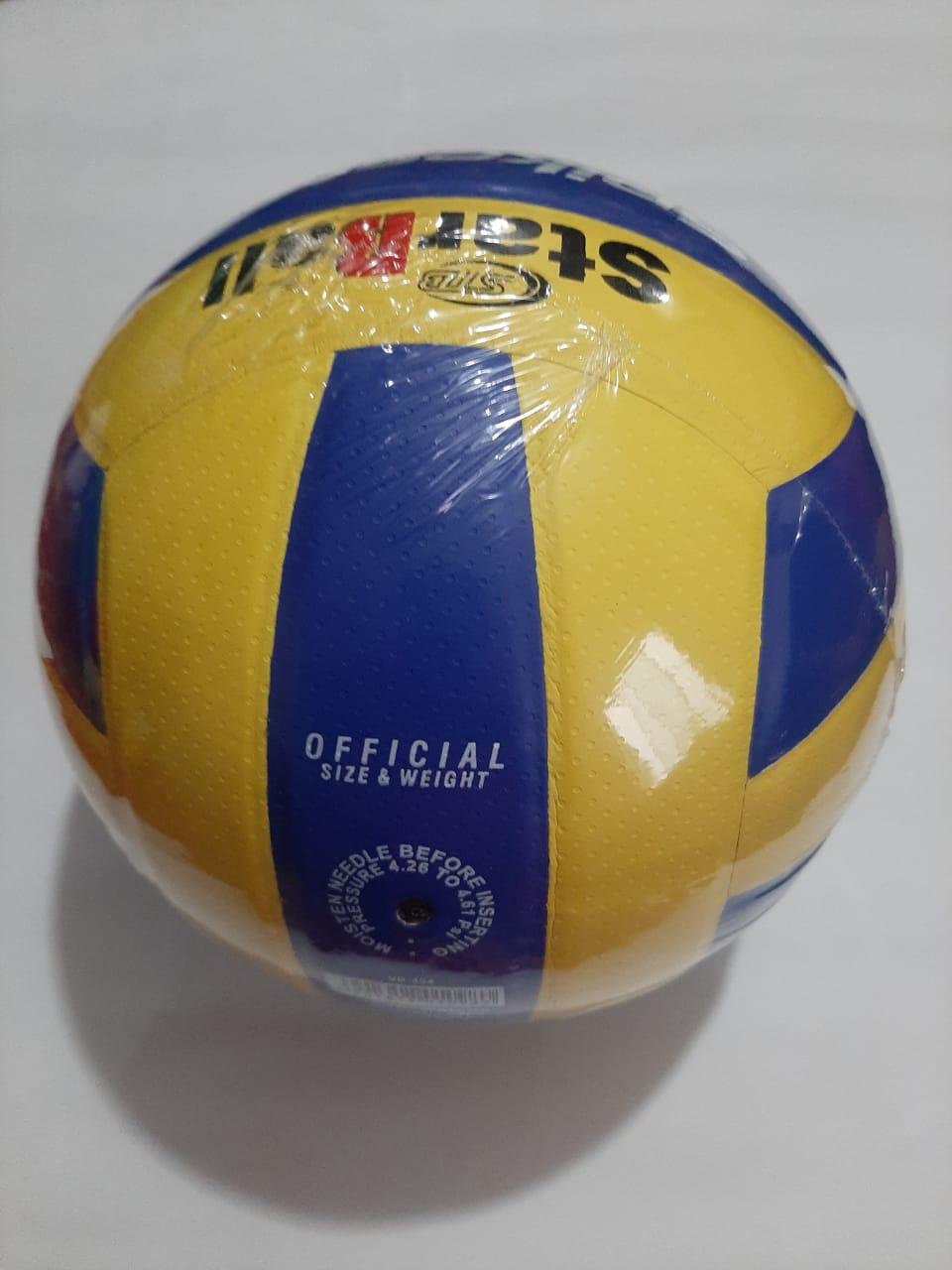 pelota de vòleibol STARBALL PU SPIKESTER (ENCUENTRO)