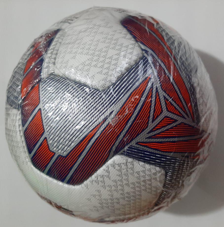 pelota de futbol STARBALL  PRO Ashtang tamaño 5