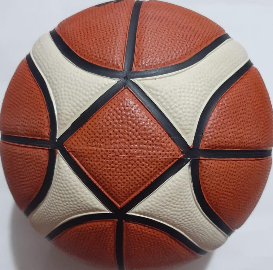 Pelota de baloncesto STARBALL PU celular Calibre tamaño-5