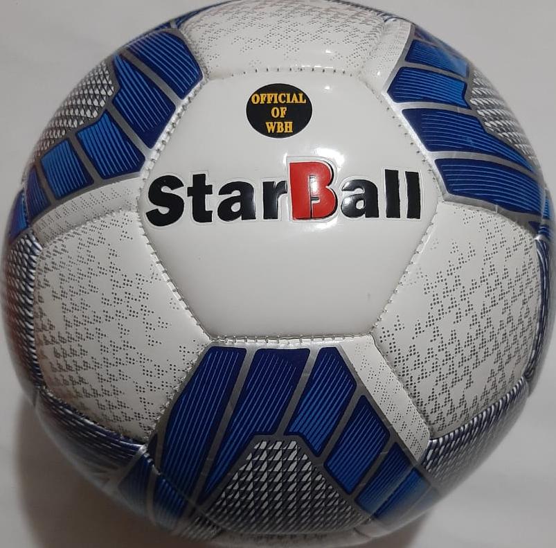 pelotas de fútbol STARBALL 'Rabona Pro' Tamaño-4