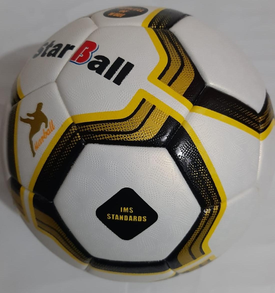 AXION Match- Balón PROFESSIONAL  PU Nª5 IMS