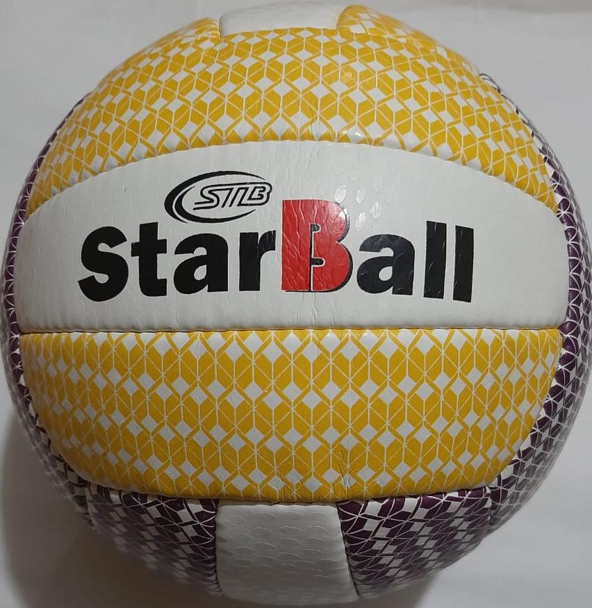 pelota de Voleibol STARBALL  PU-5000