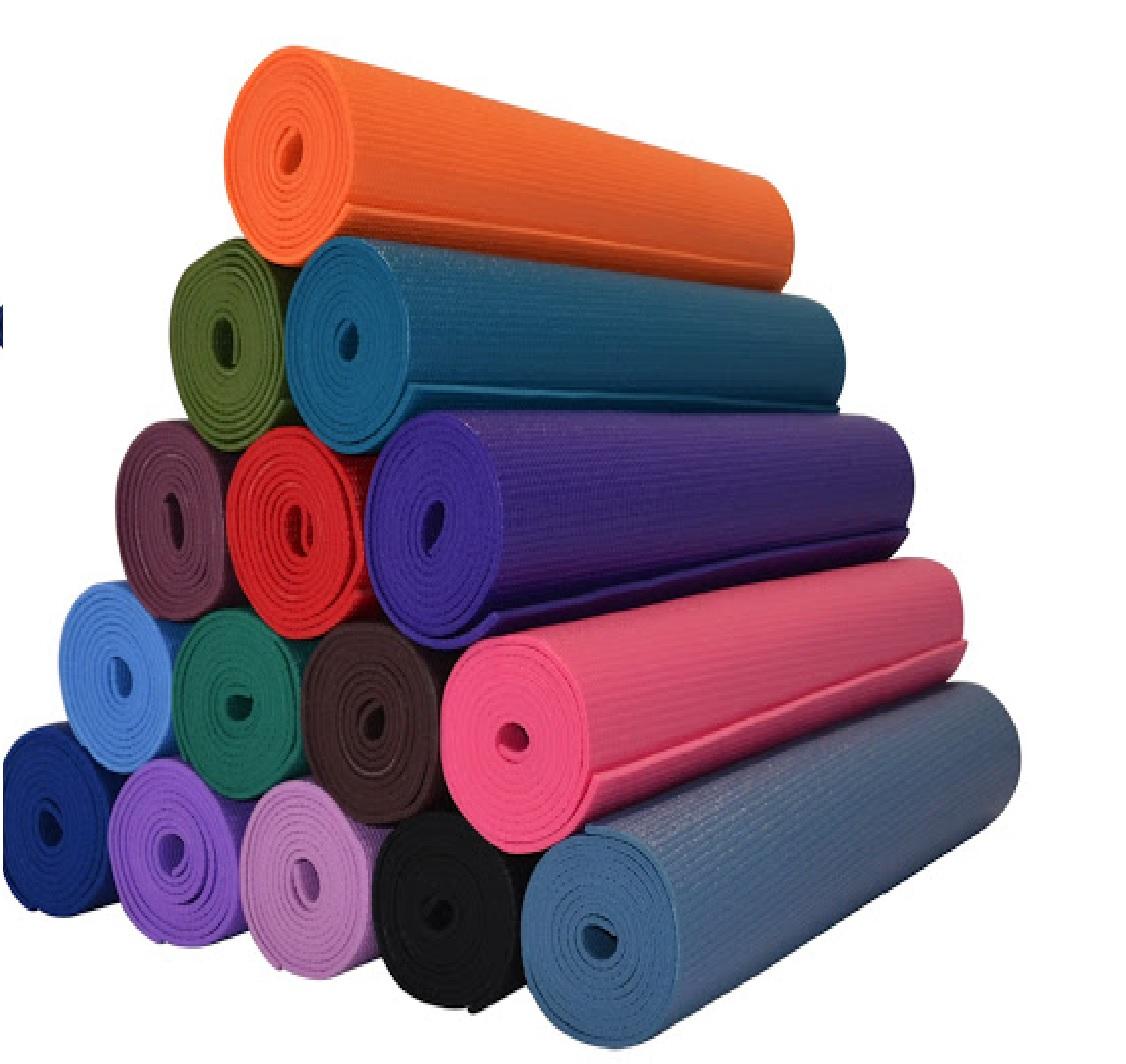 Manta Yoga - Aerobics y Fitness